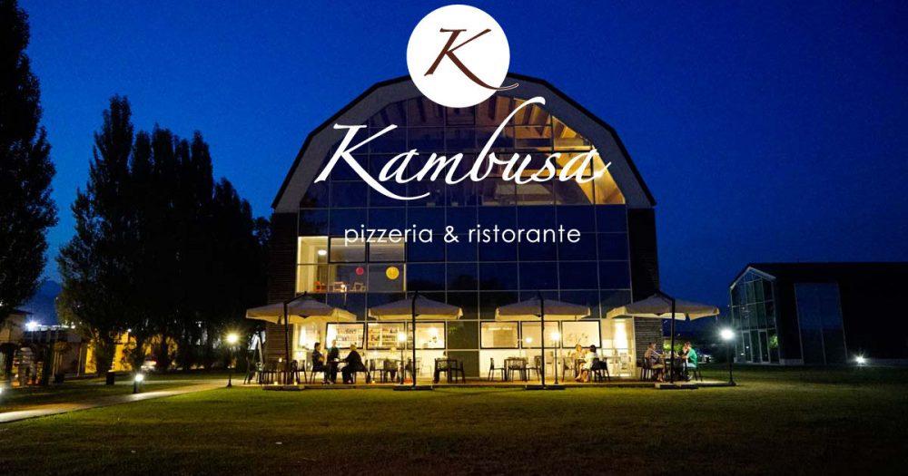 pizzeria La Kambusa Massarosa