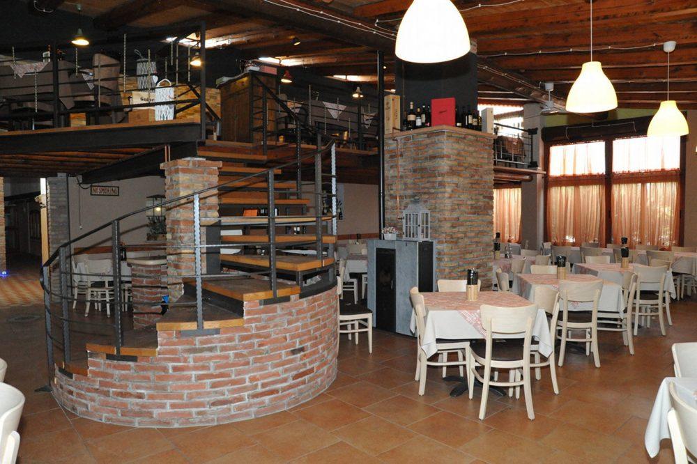 Pizzeria Al Borgo di Cerea