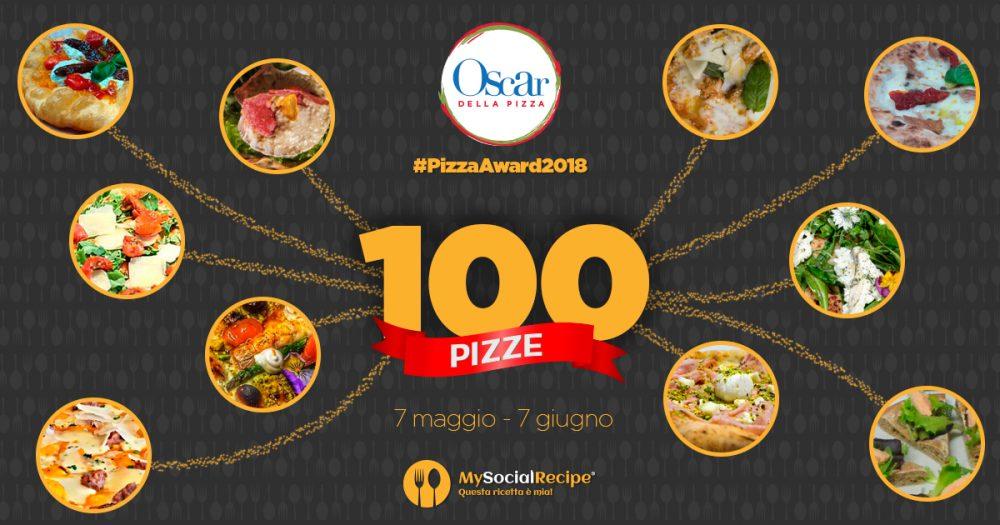 100 Pizze