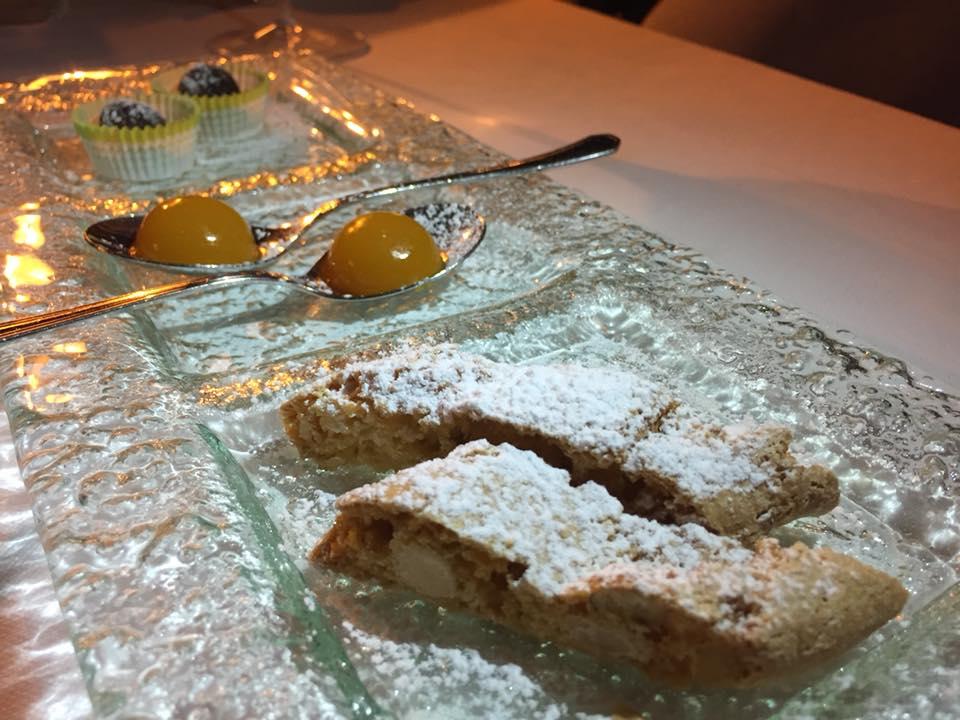 'O Pignattello, Ischia - piccola pasticceria