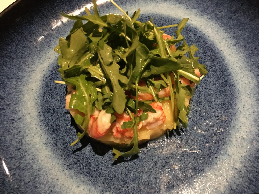 Ristorante Da Gemma, Rivoluzione Gourmet a Marina Grande