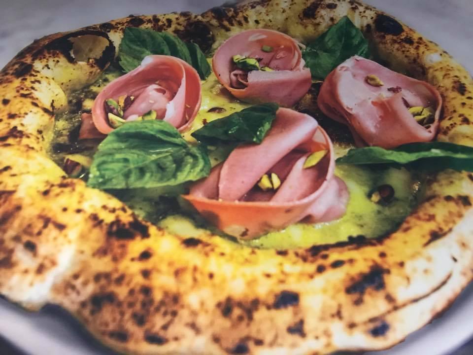 Pizzeria Carlo Sammarco 2.0