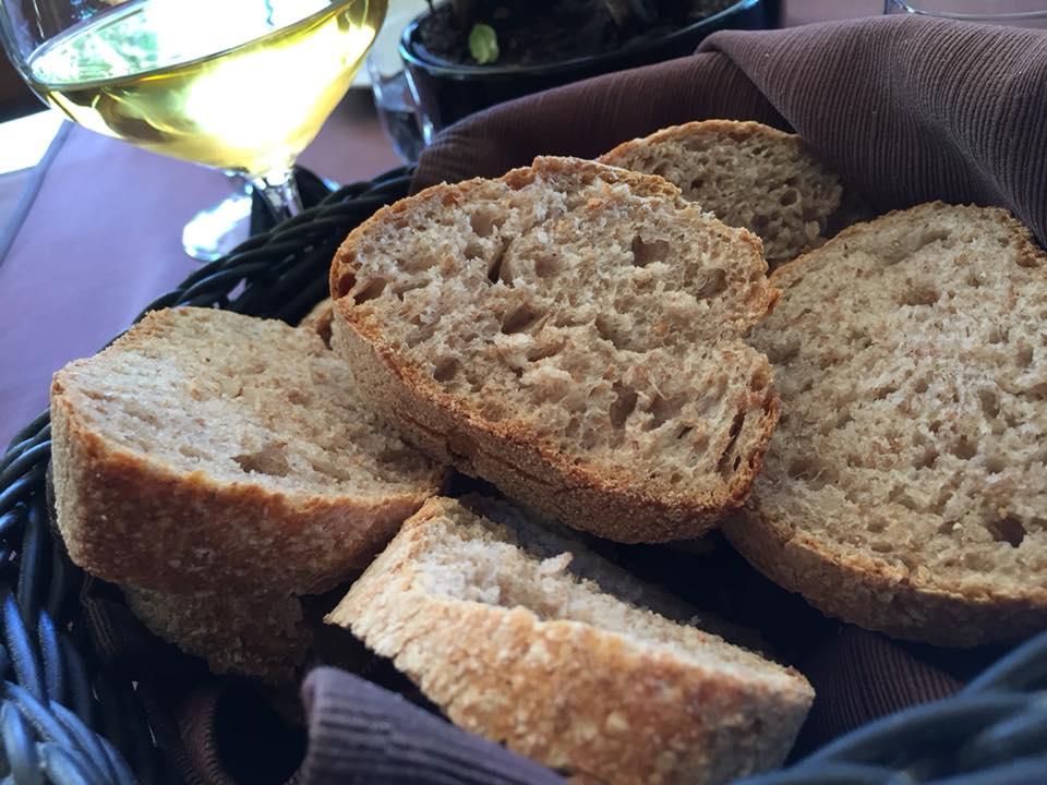 Street Stritt, pane cilentano fatto in proprio