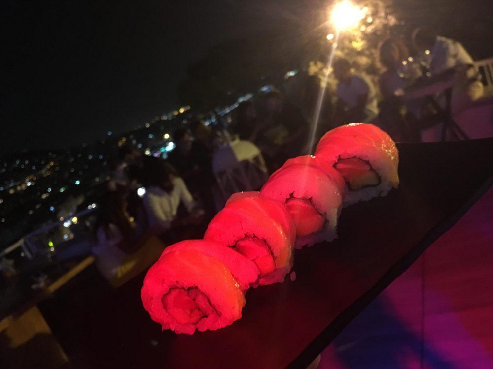 Sushi Sky Bar