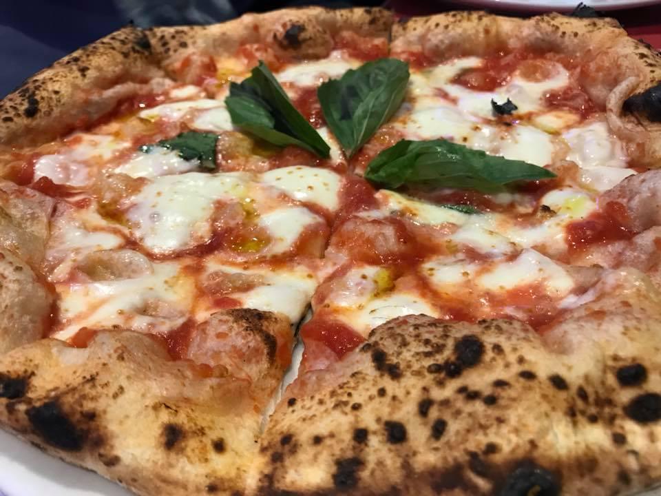 Pizzeria La Pampanini