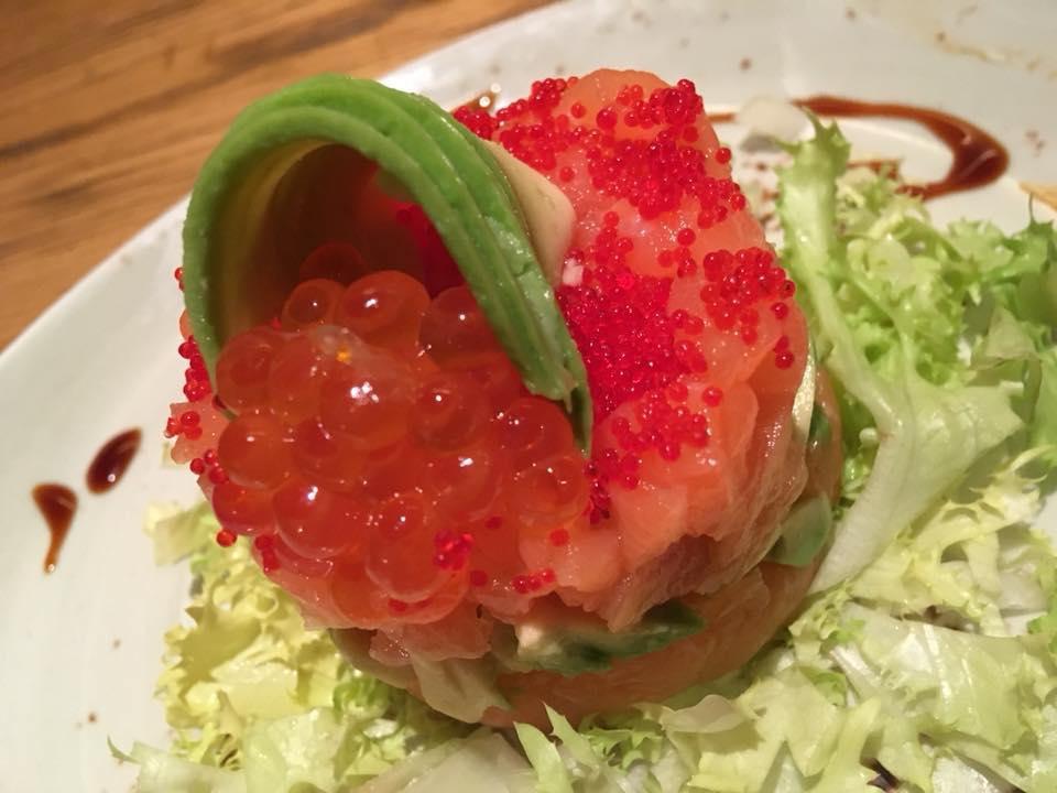 Sushi & Rose'. La Vie En Rose' Parte 2