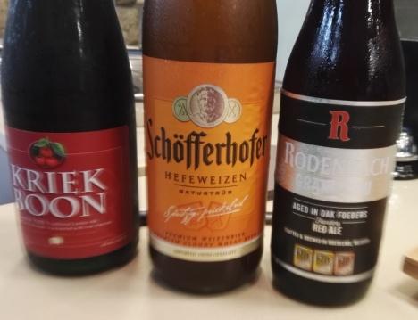 Le birre - 1