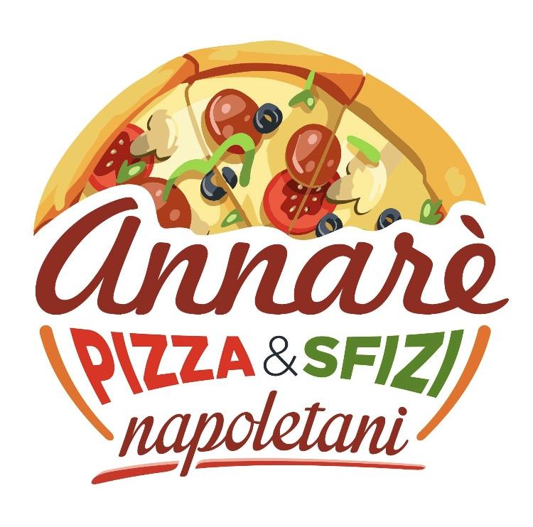 Annare' Pizza & Sfizi - logo