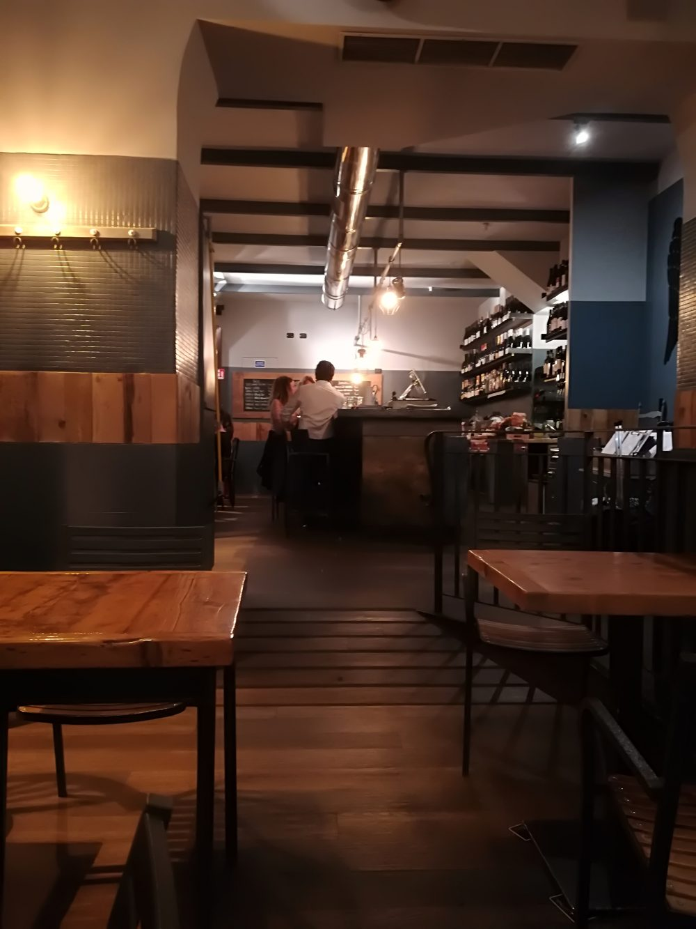 Barnaba Wine Bar e Cucina