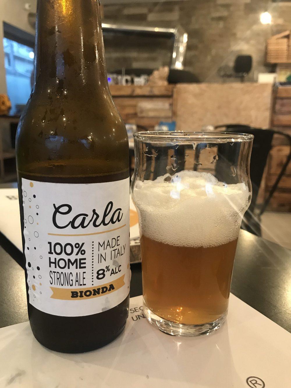 Birrodromo -Birra a marchio proprio