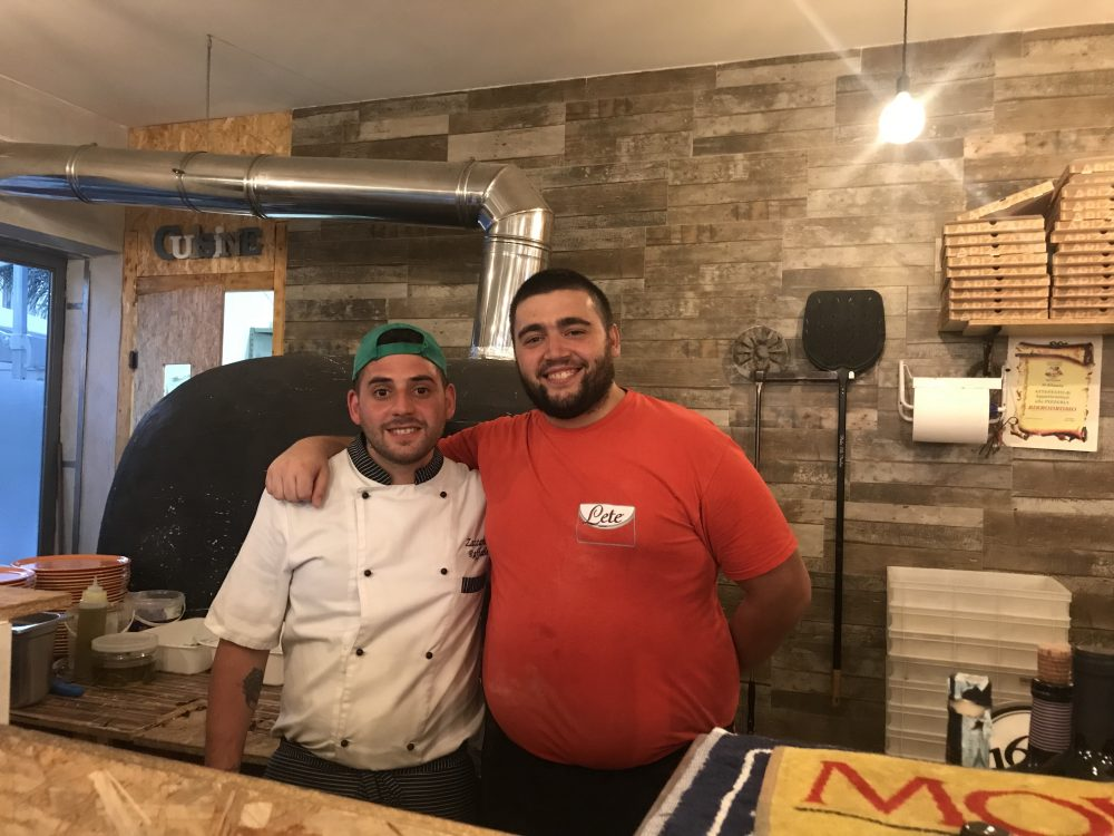 Birrodromo - Raffaele Zaccariello e Francesco Raucci