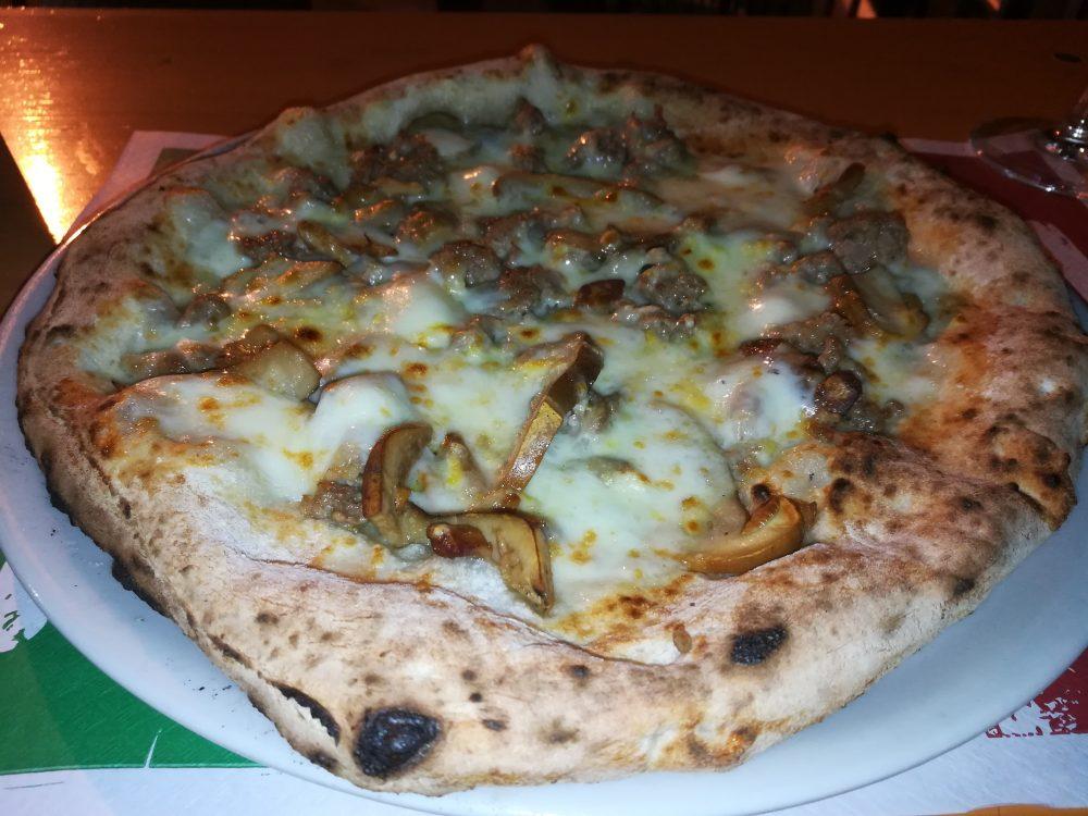 Pizzeria Millenium La Matesina