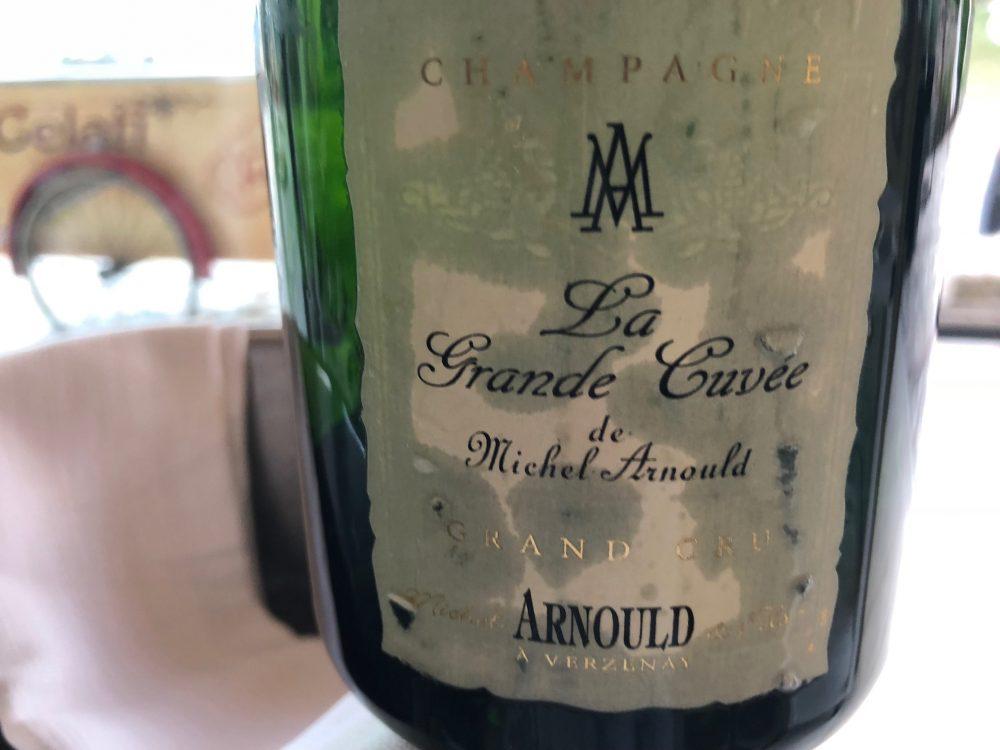 Champagne Arnould Grand Cru