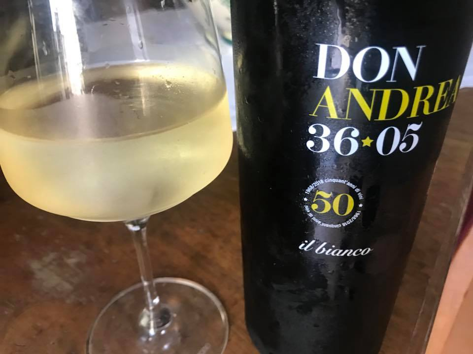 Don Andrea 36 05 Santacosta