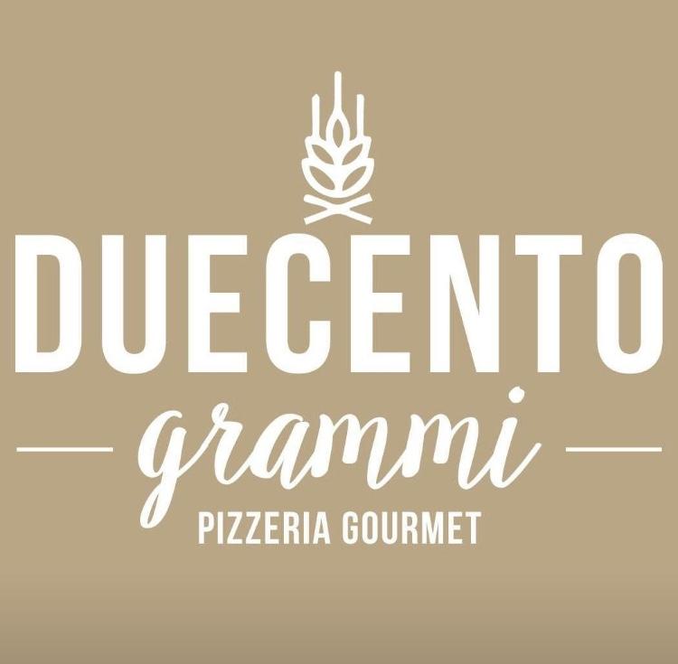 Duecento Grammi- logo