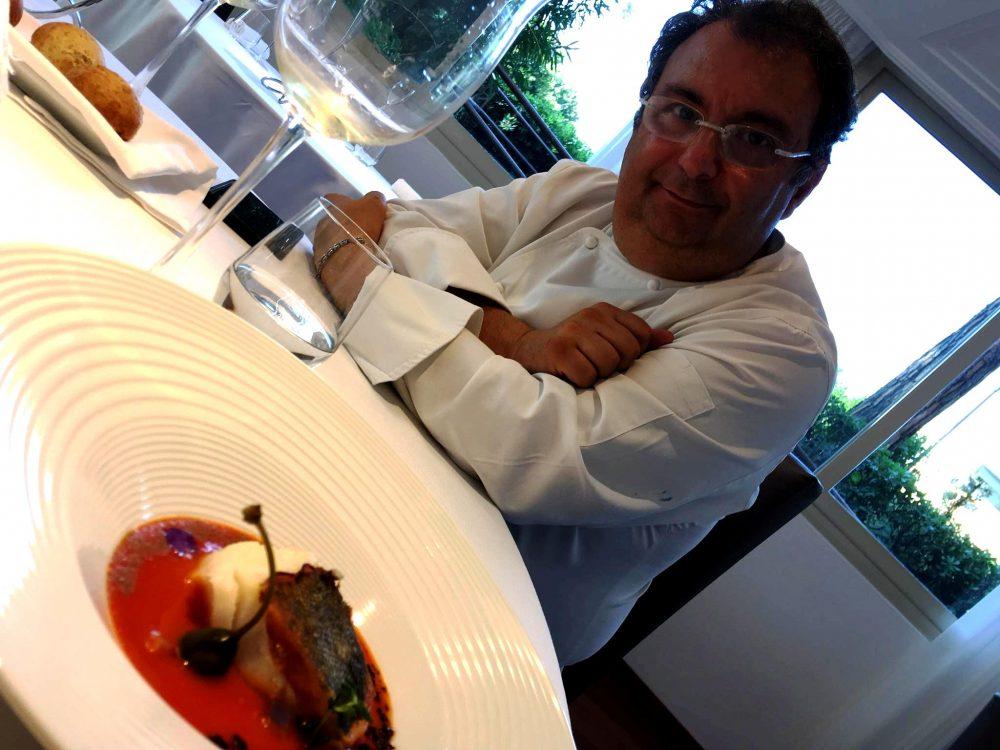 Paolo Gramaglia In Sala