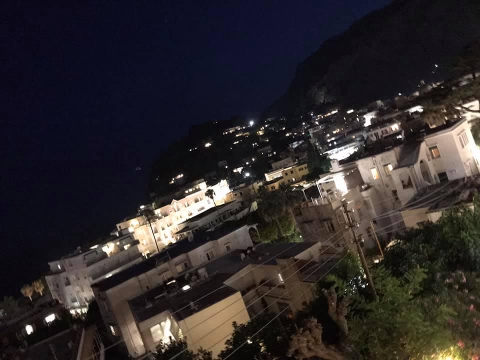 Capri Tiberio Palace - La Splendida Veduta