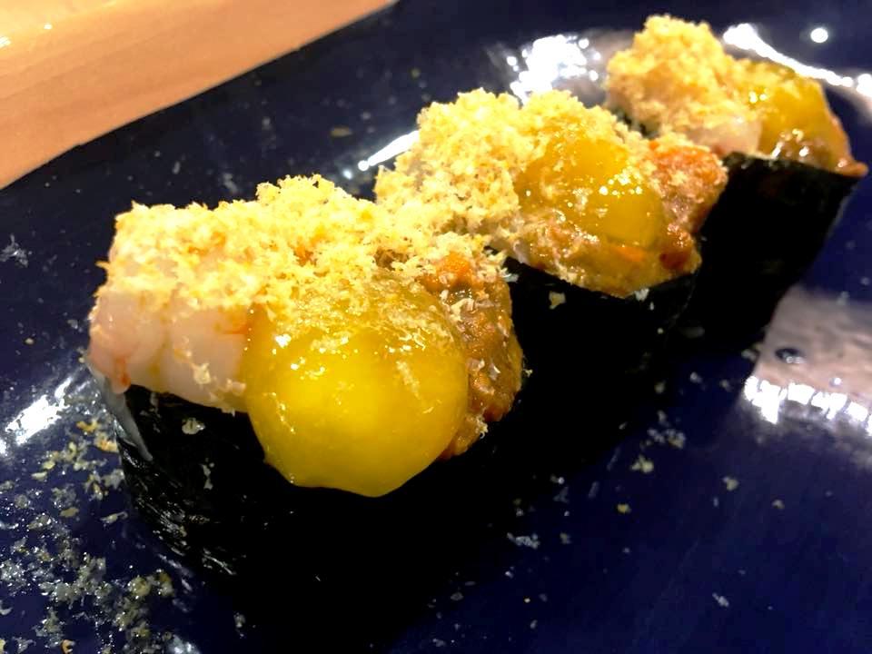 Tabi Restaurant - I Gunkan