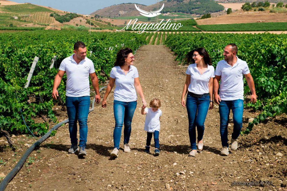 Famiglia Magaddino