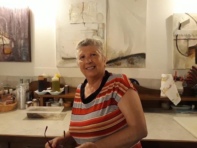 Lina Campisi