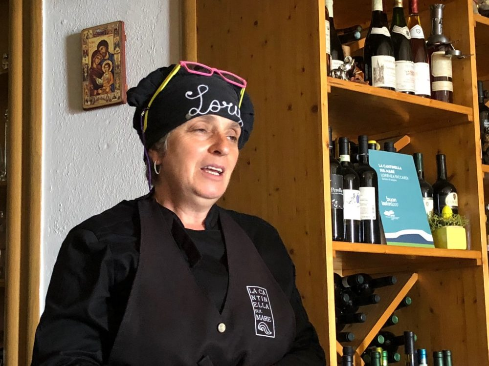 Lorenza Riccardi
