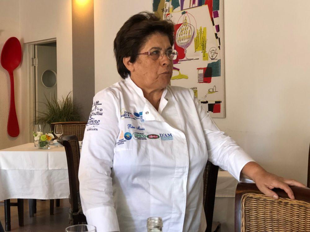 Maria Rina