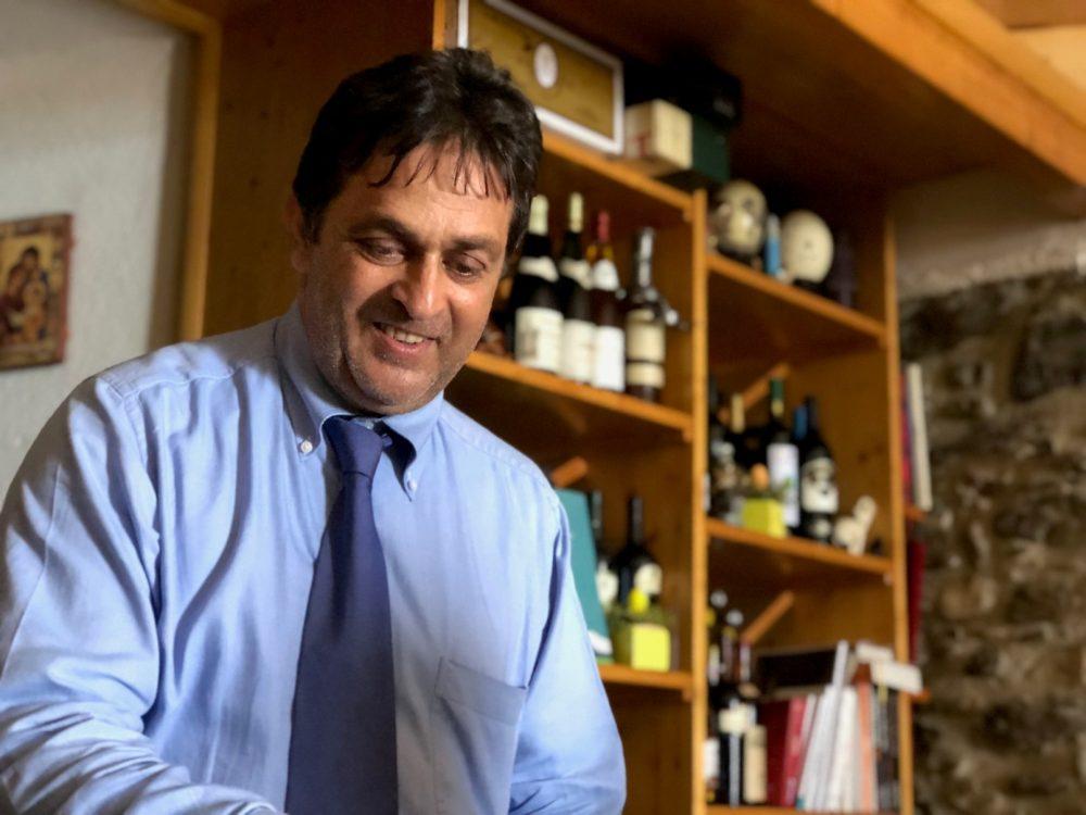 Mario Riccardi