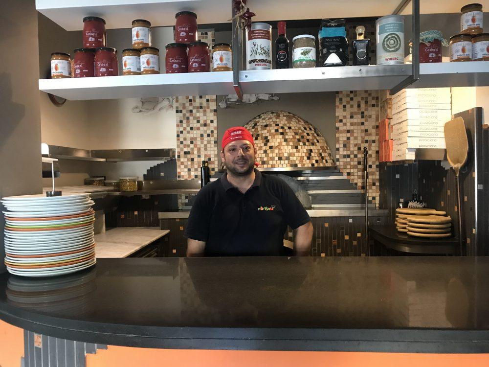 NonSoKe Pizza e Cucina- Antonio Di Crescenzo