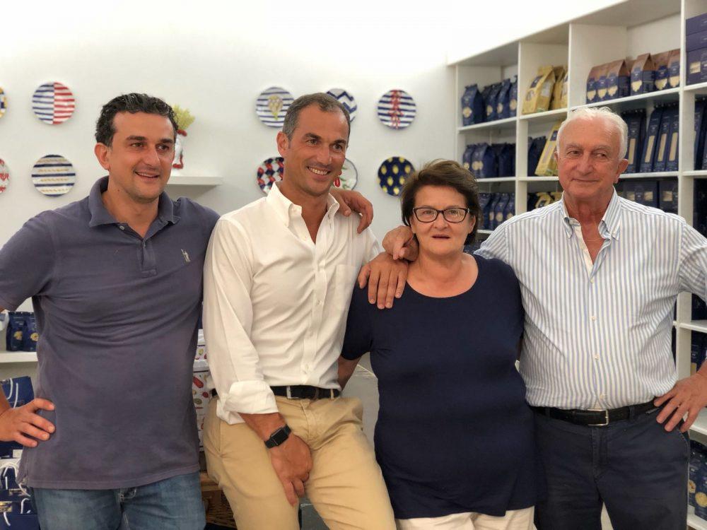 Pastificio Gentile - Famiglia Zampino