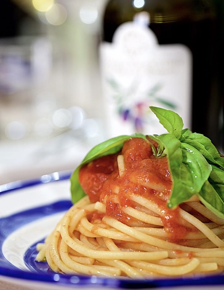 Pastificio Gentile - pasta