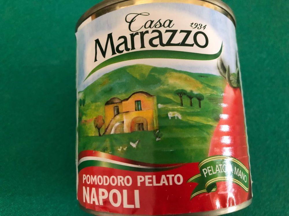 Pelati Casa Marrazzo