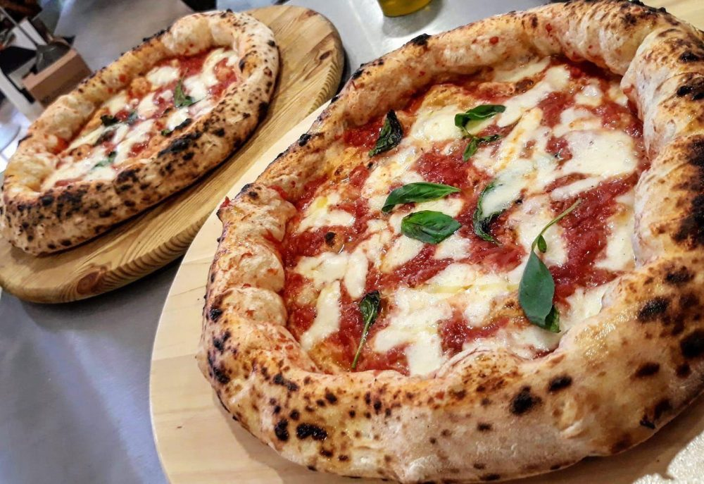 Pizzeria I Borboni