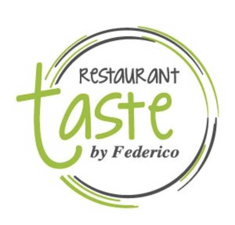 Restaurant Taste - Logo