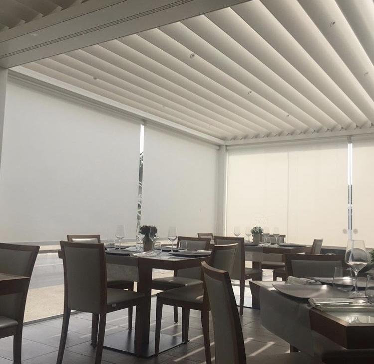 Restaurant Taste- Sala