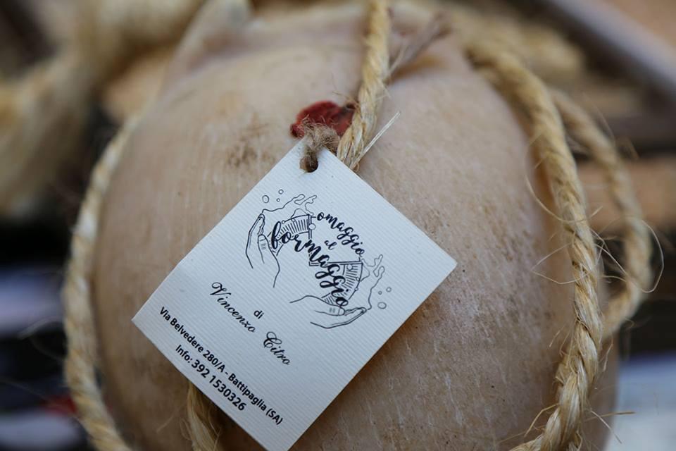 Terre dell'Aglianicone - formaggi