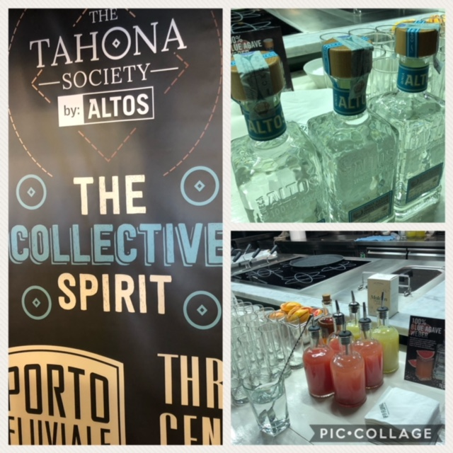 The Tahona Society Competition by Altos Tequila