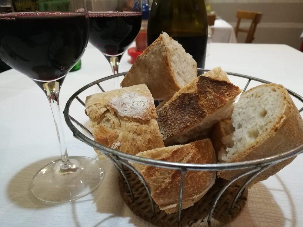 Trattoria Bizzarro - Il Vino