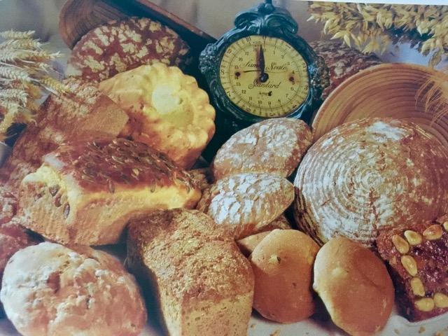 Viaggio in Tirolo alla scoperta del suo pane