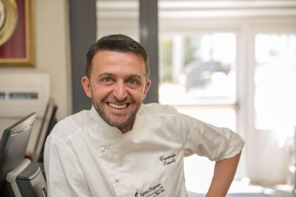 Carmine Donzetti