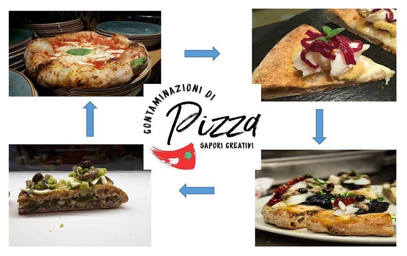 Contaminazioni di pizza 2018