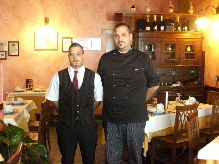 Lorenzo e Nicola Pacifico