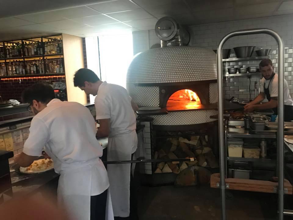 Baest, il forno
