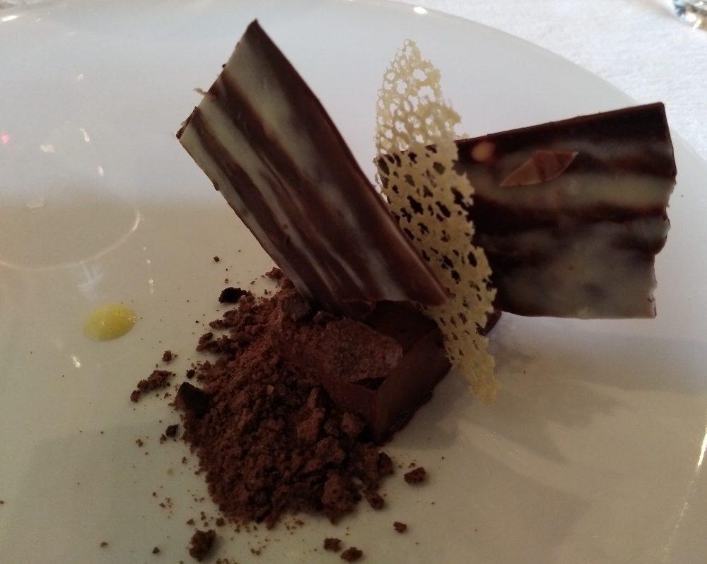 3 Rane Ristoro Cioccolato, cioccolato, cioccolato