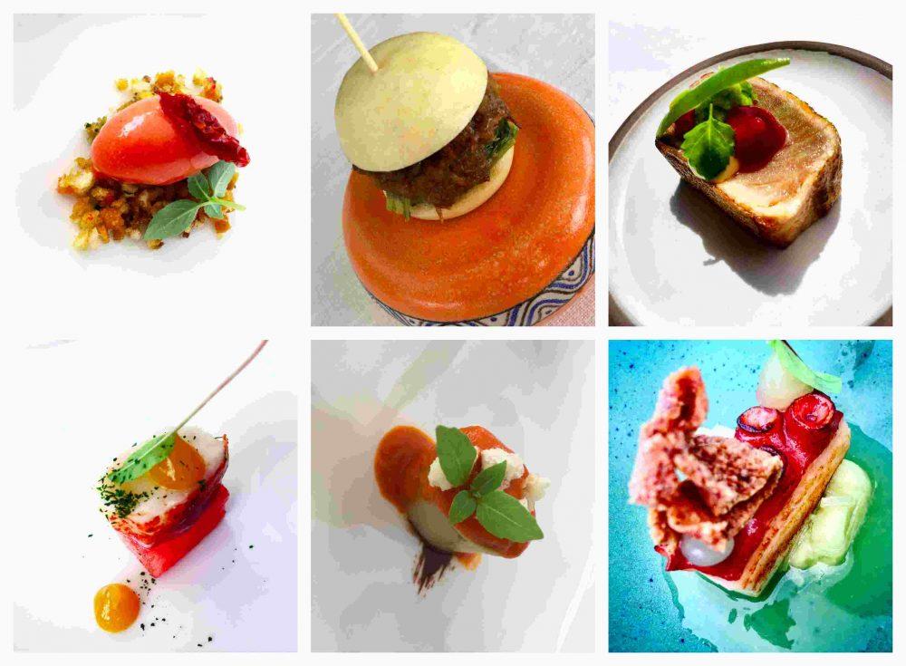 Le Monzu' - Gli Appetizers