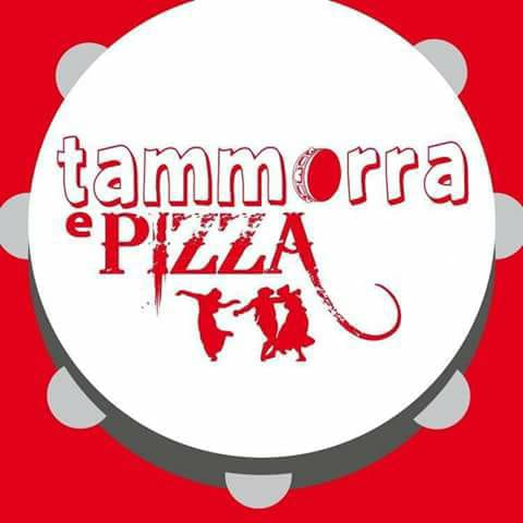 8 Edizione di Tammorra e Pizza