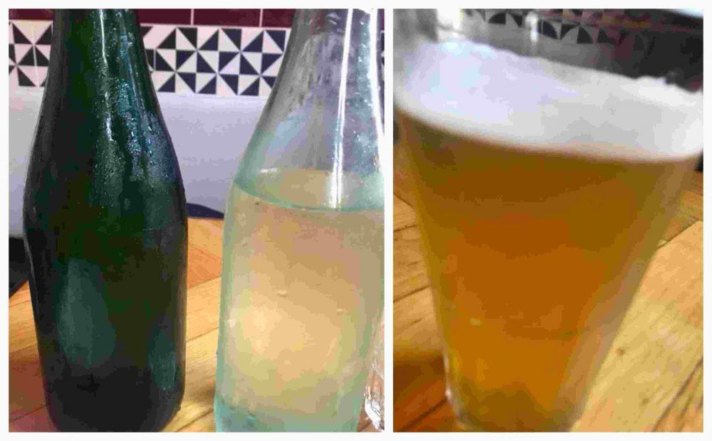 Baest, acqua e birra