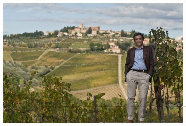 Giovanni Manetti, il nuovo presidente del Consorzio Vino Chianti Classico