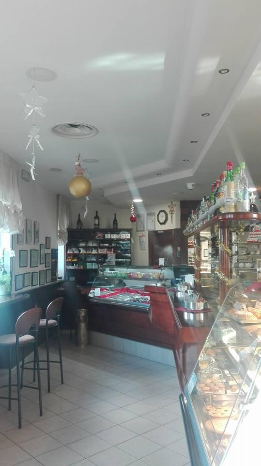 Gran Caffe'
