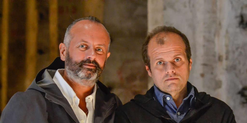 I fratelli Roscioli