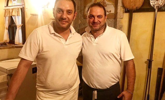 Il Boccon Divino - Raffaele Romano e Nicola Ricciardi